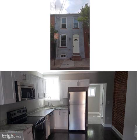 128 S Castle Street, BALTIMORE, MD 21231 (#MDBA475414) :: Kathy Stone Team of Keller Williams Legacy