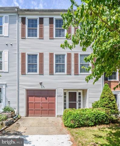1329 Carlsbad Drive, GAITHERSBURG, MD 20879 (#MDMC668128) :: Browning Homes Group