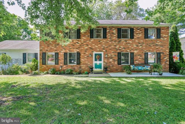 4726 Charles Road, MECHANICSBURG, PA 17050 (#PACB115148) :: The Heather Neidlinger Team With Berkshire Hathaway HomeServices Homesale Realty