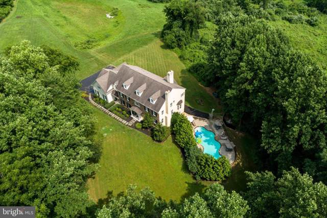 2066 Bally Moor Drive, DOWNINGTOWN, PA 19335 (#PACT483476) :: ExecuHome Realty
