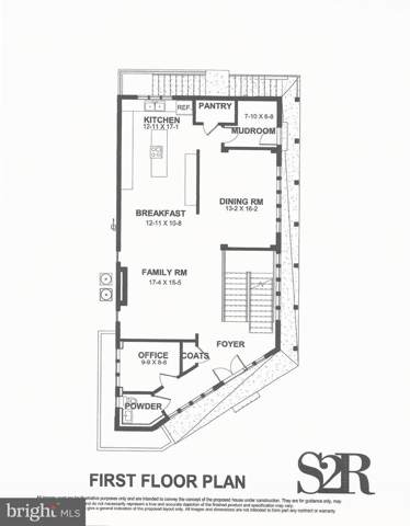 3222 20TH RD N, ARLINGTON, VA 22207 (#VAAR151816) :: Pearson Smith Realty