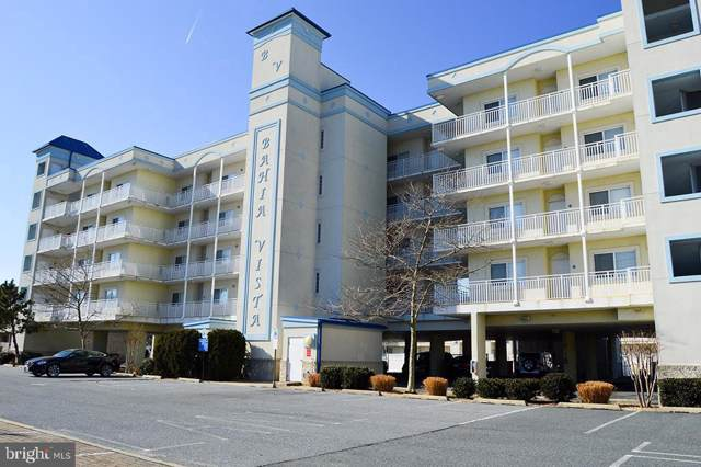 305 11TH Street #502, OCEAN CITY, MD 21842 (#MDWO107470) :: RE/MAX Coast and Country