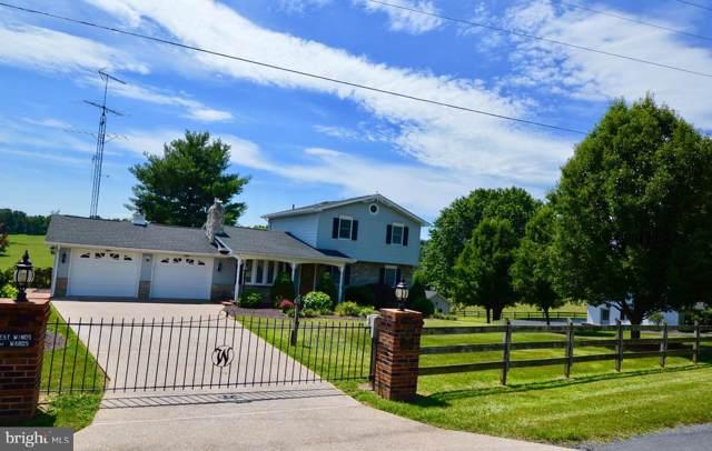 2224 Graveltown Road, QUICKSBURG, VA 22847 (#VASH116486) :: Erik Hoferer & Associates