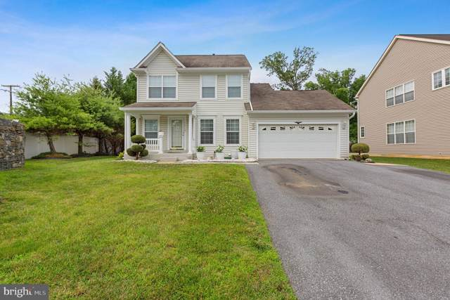 8205 Foxhall Road, CLINTON, MD 20735 (#MDPG535120) :: ExecuHome Realty