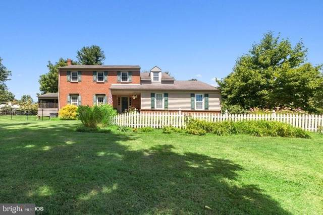 105 Taylors Mill Road, WEST CHESTER, PA 19380 (#PACT483482) :: LoCoMusings