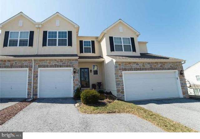 180 Lukens Mill Drive, COATESVILLE, PA 19320 (#PACT483484) :: The Dailey Group