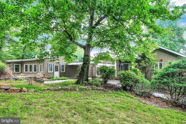 2251 Blue Mountain Parkway, HARRISBURG, PA 17112 (#PADA112384) :: Better Homes and Gardens Real Estate Capital Area