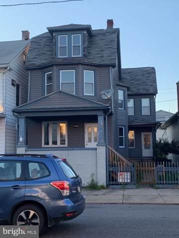 1004 Chestnut Street, KULPMONT, PA 17834 (#PANU100890) :: ExecuHome Realty