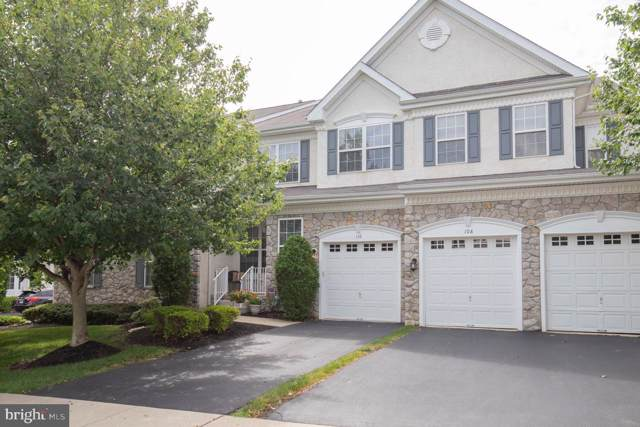 110 Portsmouth Circle, GLEN MILLS, PA 19342 (#PADE495604) :: ExecuHome Realty