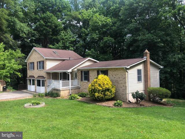 1800 Bright Lane, OWINGS, MD 20736 (#MDCA170812) :: Gail Nyman Group