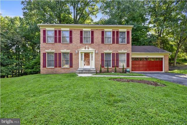 5 Hutchinson Court, SILVER SPRING, MD 20906 (#MDMC668180) :: The Licata Group/Keller Williams Realty