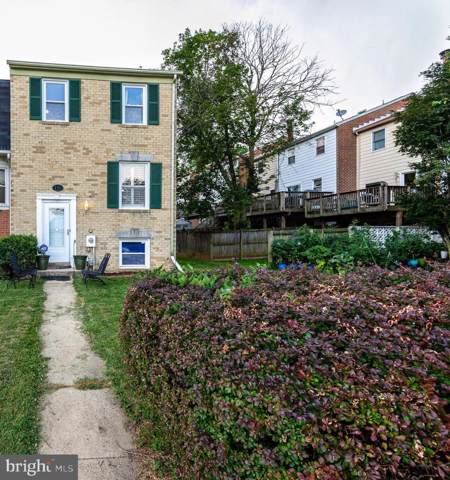 718 Horpel Drive, MOUNT AIRY, MD 21771 (#MDCR190056) :: The Gold Standard Group