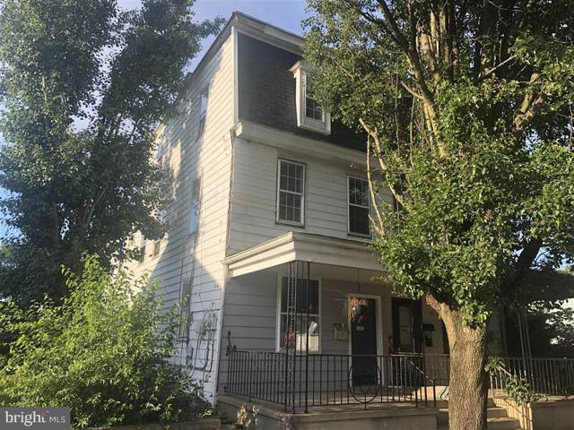 30 Umberto Avenue, NEW CUMBERLAND, PA 17070 (#PAYK120430) :: Better Homes and Gardens Real Estate Capital Area