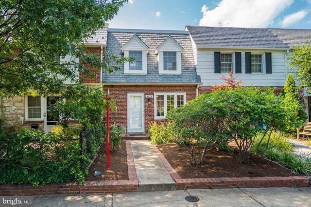 4775 21ST Road N, ARLINGTON, VA 22207 (#VAAR151838) :: City Smart Living