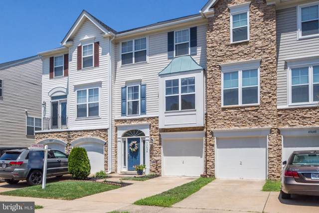 43638 Obrien Square, CHANTILLY, VA 20152 (#VALO389150) :: The Greg Wells Team