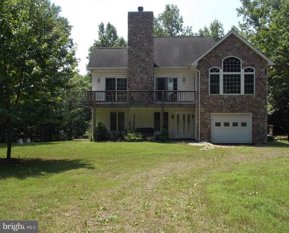 13156 Willow Woods Lane, AMISSVILLE, VA 20106 (#VACU138930) :: The Licata Group/Keller Williams Realty
