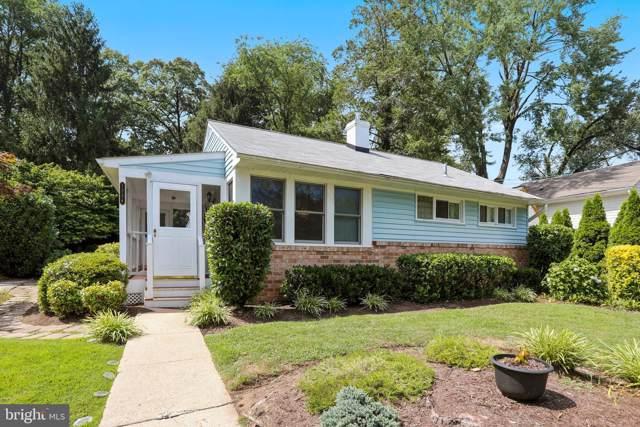 1236 Clagett Drive, ROCKVILLE, MD 20851 (#MDMC668186) :: Harper & Ryan Real Estate
