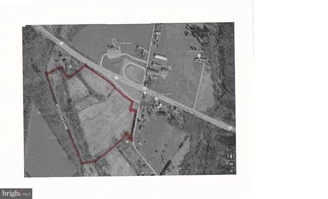 0 E Ben Franklin Highway, BIRDSBORO, PA 19508 (#PABK344354) :: Jim Bass Group of Real Estate Teams, LLC