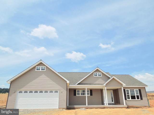 243 Duckwoods Lane, MARTINSBURG, WV 25403 (#WVBE169330) :: Pearson Smith Realty