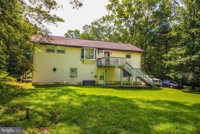 3120 Forest Street, LEHIGHTON, PA 18235 (#PACC115324) :: ExecuHome Realty