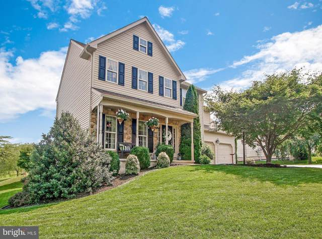 3 Locust Drive, SEVEN VALLEYS, PA 17360 (#PAYK120438) :: The Heather Neidlinger Team With Berkshire Hathaway HomeServices Homesale Realty