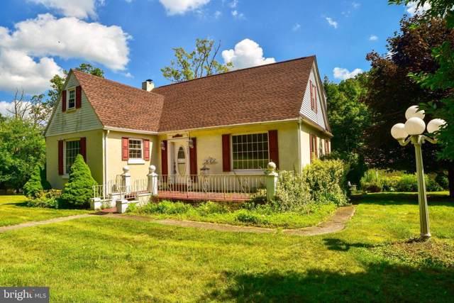 1066 Braddock Road, CUMBERLAND, MD 21502 (#MDAL132144) :: Dart Homes