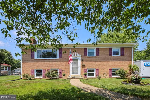4204 Corcoran Street, ALEXANDRIA, VA 22309 (#VAFX1075256) :: The Speicher Group of Long & Foster Real Estate