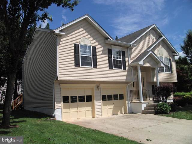 6402 Mill Run Court, FREDERICK, MD 21703 (#MDFR249622) :: Eng Garcia Grant & Co.