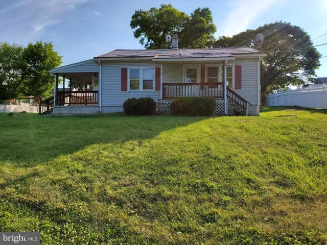 13 S Humer Street, ENOLA, PA 17025 (#PACB115166) :: Better Homes and Gardens Real Estate Capital Area
