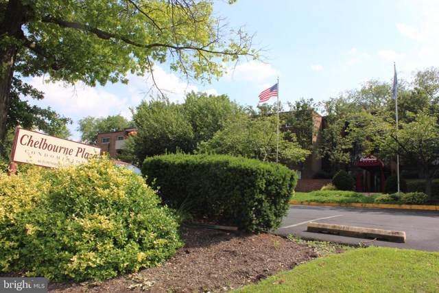 46 Township Line Road #105, ELKINS PARK, PA 19027 (#PAMC616820) :: LoCoMusings