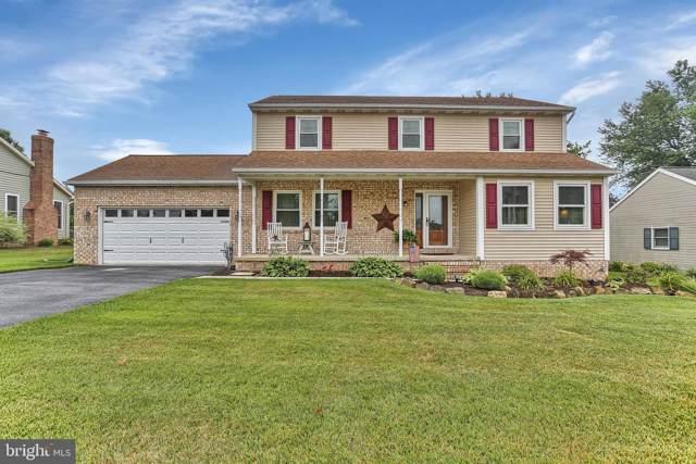 2950 Sunset Lane, YORK, PA 17408 (#PAYK120442) :: John Smith Real Estate Group