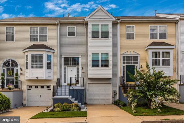 5616 Ashburn Terrace, FREDERICK, MD 21703 (#MDFR249628) :: Network Realty Group