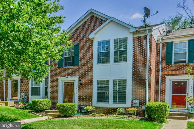 9809 Bale Court, OWINGS MILLS, MD 21117 (#MDBC464406) :: Radiant Home Group