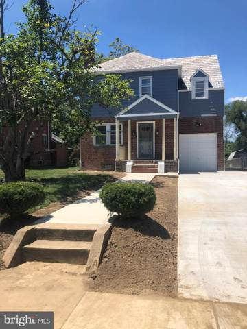 3816 Callaway Avenue, BALTIMORE, MD 21215 (#MDBA475528) :: Radiant Home Group