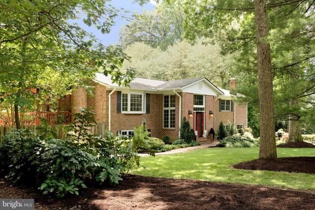 11401 Lakin Place, OAKTON, VA 22124 (#VAFX1075272) :: The Putnam Group