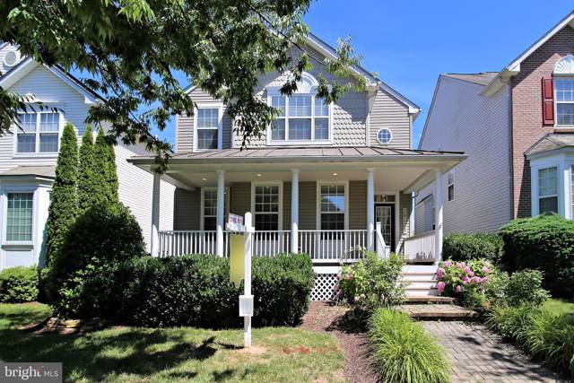 18123 Coachmans Road, GERMANTOWN, MD 20874 (#MDMC668232) :: Network Realty Group