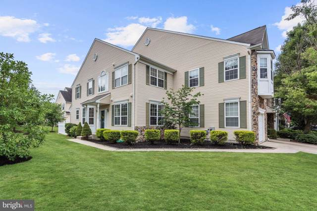 1 Paddock Way, BORDENTOWN, NJ 08505 (#NJBL350978) :: John Smith Real Estate Group