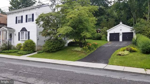 2127 Mahantongo Street, POTTSVILLE, PA 17901 (#PASK126710) :: Younger Realty Group