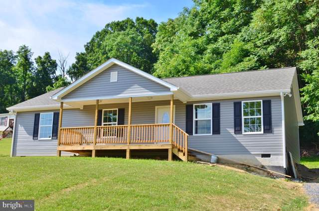 1048 Mill Road, WOODSTOCK, VA 22664 (#VASH116508) :: Keller Williams Pat Hiban Real Estate Group