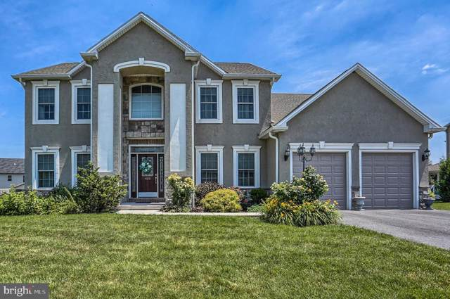 455 Barbara Drive, MECHANICSBURG, PA 17050 (#PACB115172) :: The Heather Neidlinger Team With Berkshire Hathaway HomeServices Homesale Realty