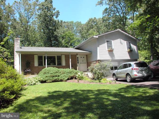 1627 Woodland Road, GREEN LANE, PA 18054 (#PAMC616848) :: ExecuHome Realty