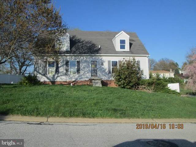 328 Franklin Square Drive, DALLASTOWN, PA 17313 (#PAYK120456) :: Younger Realty Group