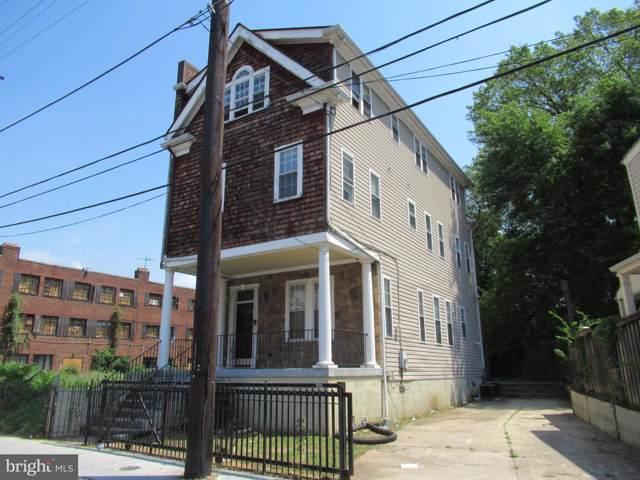 1811 Kendall Street NE, WASHINGTON, DC 20002 (#DCDC433984) :: Dart Homes