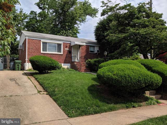 3102 Glen Avenue, BALTIMORE, MD 21215 (#MDBA475546) :: Radiant Home Group