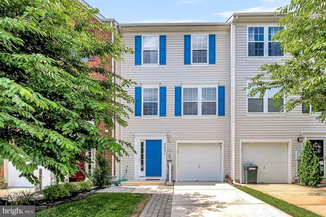 2031 Maria Court, FOREST HILL, MD 21050 (#MDHR235732) :: Advance Realty Bel Air, Inc