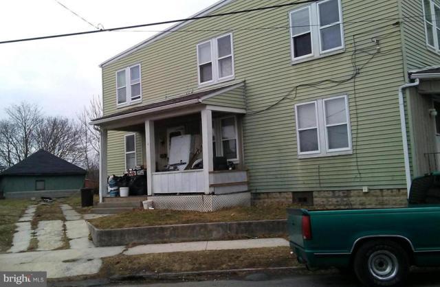12-14-16 Weber Street, CUMBERLAND, MD 21502 (#MDAL132146) :: Dart Homes