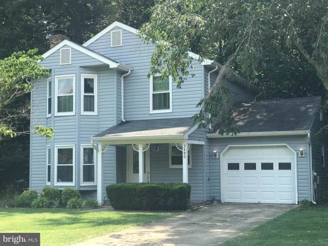 3490 Sour Cherry Court, WALDORF, MD 20602 (#MDCH204266) :: Advance Realty Bel Air, Inc