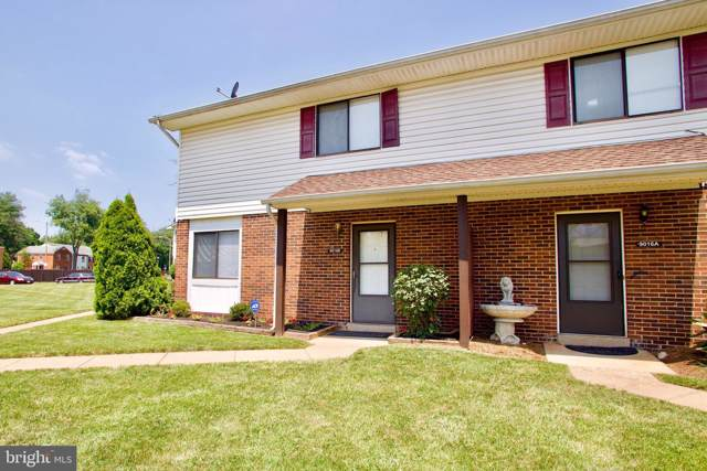 9016 Sandalwood Drive B, MANASSAS, VA 20110 (#VAMN137582) :: The Putnam Group