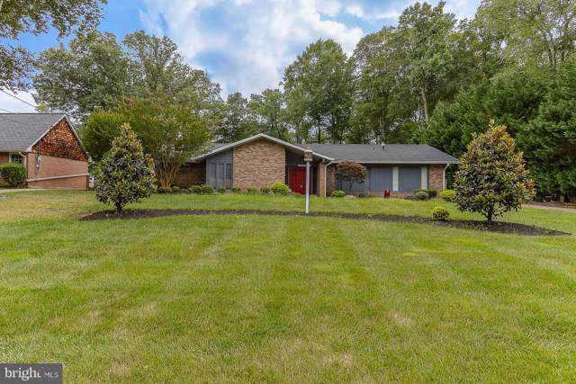 800 Braeburn Drive, FORT WASHINGTON, MD 20744 (#MDPG535218) :: Bruce & Tanya and Associates