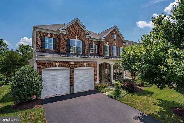 25726 S Village Drive, CHANTILLY, VA 20152 (#VALO389232) :: The Greg Wells Team